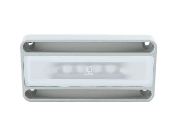 ... Lumitec Lighting 101296 NevisLT Surface Mount Lumitec NevisLT Utility Marine LED Light ...  sc 1 st  Bulbs.com & Lumitec NevisLT Utility Marine LED Light White Non-dimming Output ... azcodes.com