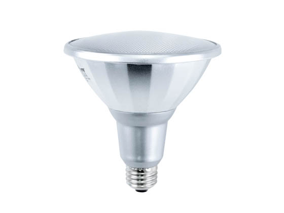 Bulbrite 772740 LED15PAR38/NF25/827/WD Dimmable 15W 2700K 25° PAR38 LED Bulb, Wet Rated