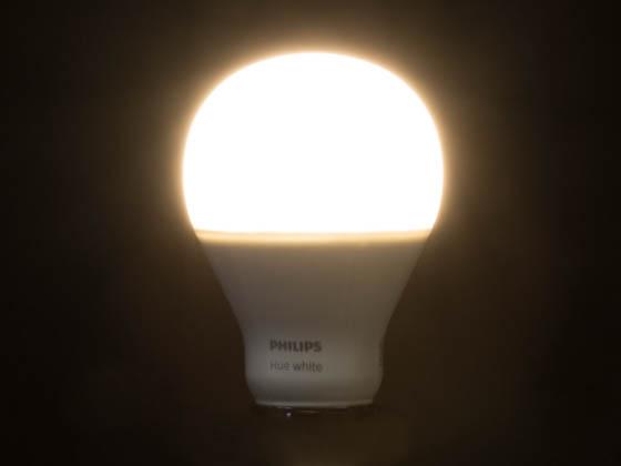 Philips Hue White A19 LED Starter Kit | Philips Hue White