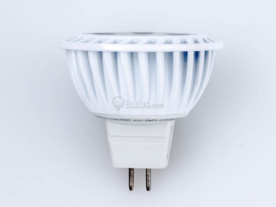 Bulbrite 771092 LED7MR16FL/927/D Dimmable 7.7W 90 CRI 2700K 36° MR16 LED Bulb, GU5.3 Base