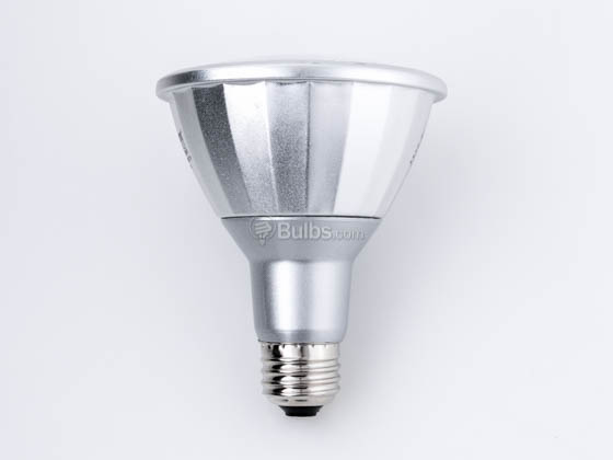 Bulbrite 772630 LED13PAR30L/FL40/927/WD Dimmable 13W 90 CRI 2700K 40° PAR30L LED Bulb, Wet Rated