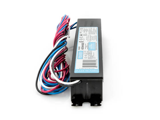 Advance Transformer ICN2P60N35I Philips Advance Electronic Fluorescent Ballast 120V to 277V for (2) F96T12