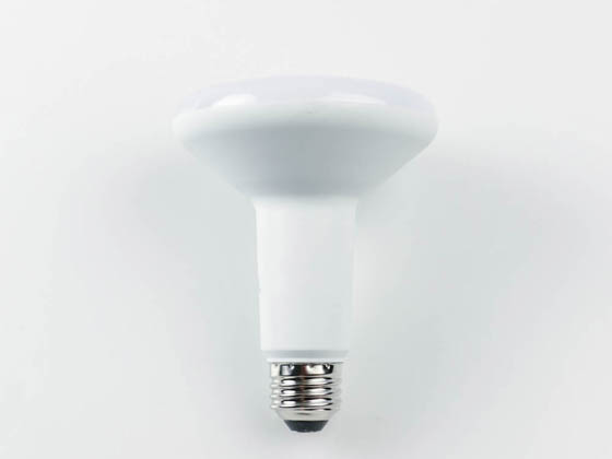 TCP LED9BR30D41K Dimmable 9W 4100K BR30 LED Bulb