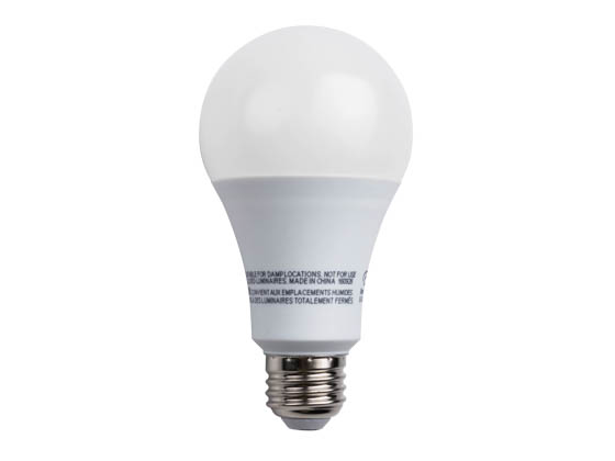 Euri Lighting EA21-2051e EBA21DM/B/16W/1600/230D/50K/E26/E Dimmable 16W 5000K A21 LED Bulb