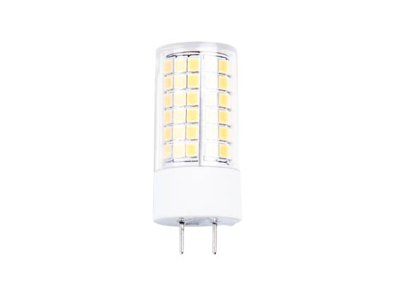 EmeryAllen EA-G8-5.0W-001-3090-D Dimmable 5W 120V 3000K T3 LED Bulb, G8 Base, Enclosed Rated