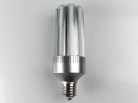 Light Efficient Design LED-8024M57-A 45 Watt 5700K LED Post Top Retrofit Lamp, Ballast Bypass