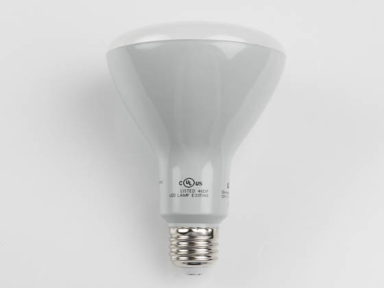 Satco Products, Inc. S9623 9.5BR30/LED/5000K/750L/120V/D Satco Dimmable 9.5W 5000K BR30 LED Bulb