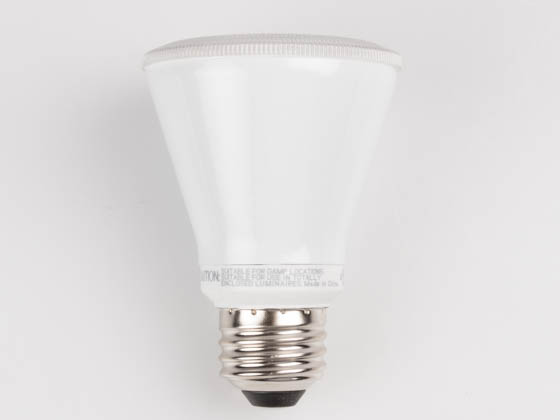 TCP LED10P20D41KNFL Dimmable 10W 4100K 25° PAR20 LED Bulb