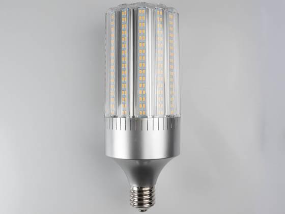 ... Light Efficient Design LED 8027M40 A 100 Watt 4200K Post Top LED  Retrofit Lamp