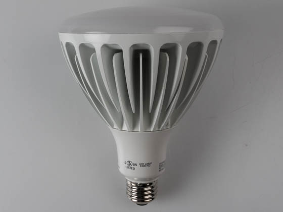 Kobi Electric K3M2 R40-205-40 Kobi Dimmable 52 Watt 4000K BR40 LED Bulb