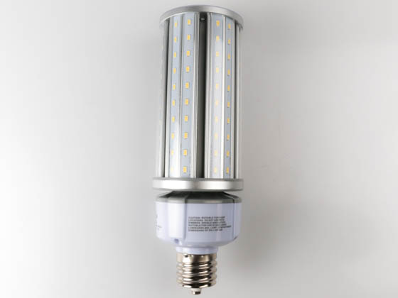 TCP L45MHX395040K 45W 4000K E39 Base Post Top/Wallpack LED Retrofit Lamp, Ballast Bypass