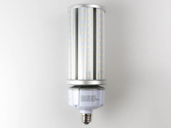 TCP L45MHE265040K 45W 4000K E26 Base Post Top/Wallpack LED Retrofit Lamp, Ballast Bypass