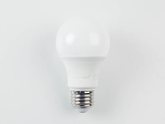 NaturaLED 4522 LED5A19/45L/927 Dimmable 5 Watt 2700K A-19 LED Bulb, JA8 Compliant