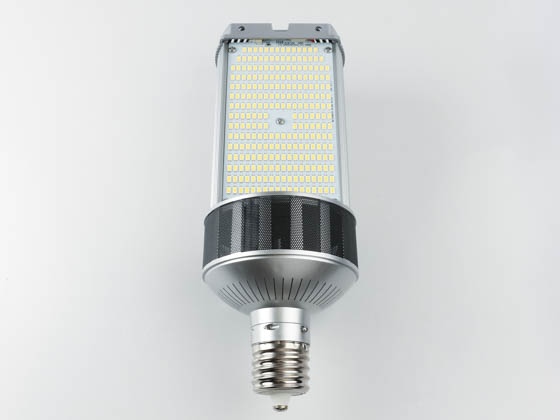 Light Efficient Design LED-8090M40-G4 110 Watt 4000K Wall Pack/Shoe Box LED Retrofit Lamp, Ballast Bypass