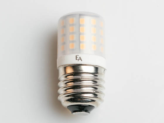 EmeryAllen EA-E26-5.0W-001-279F-D Emery Allen Dimmable 5W 120V 2700K T3 LED Bulb, E26 Base, Enclosed Fixture Rated, JA8 Compliant
