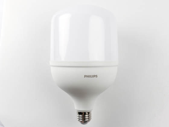 Philips Lighting 541950 25HB/LED/850/ND BB Philips Non-Dimmable 25W 5000K T-120 LED Bulb, Ballast Bypass