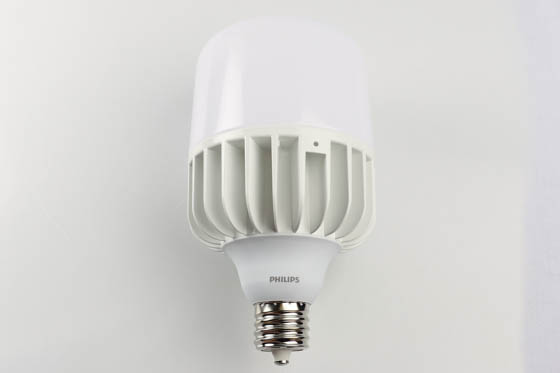 Philips Lighting 542316 75HB/LED/850/ND BB Philips Non-Dimmable 75W 5000K T-140 High Bay LED Bulb, Ballast Bypass