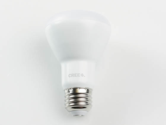Cree Lighting R20-50W-P1-50K-E26-U1 Cree Pro Series Dimmable 7W 5000K R20 LED Bulb, 90 CRI, Enclosed Rated and Title 20 Compliant