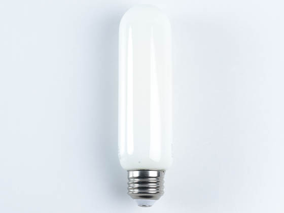 MaxLite 103044 EFF8.5T12D927/JA8 Dimmable 8.5W 2700K T12 Filament LED Bulb, Enclosed Rated, Title 20 Compliant