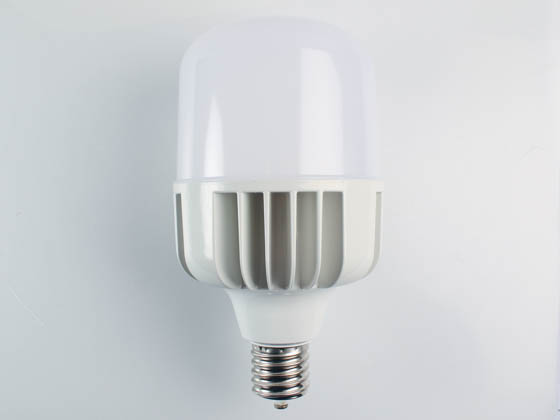 TCP LHID25040 Non-Dimmable 90W 4000K T-140 High Bay LED Bulb, Ballast Bypass, Enclosed Fixture and Wet Rated