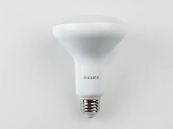 Philips Lighting 548107 7.2BR30/PER/950/P/E26/DIM 6/1FB T20 Philips Dimmable 7.2W 5000K 90 CRI BR30 LED Bulb, Enclosed Fixture Rated, Title 20 Compliant