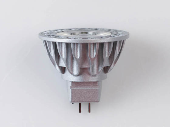 SORAA 08722 SM16-07-10D-827-H1 Soraa Dimmable 7.5W, 12V, 80 CRI, 2700K, 10° MR16 LED Bulb, GU5.3 Base