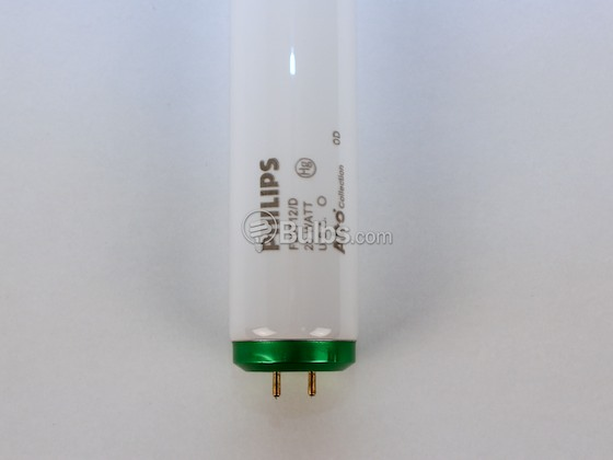 Philips Lighting 273284 F20T12/D/ALTO Philips 20W 24in T12 Daylight White Fluorescent Tube