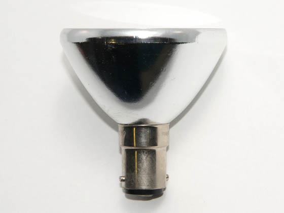 Philips Lighting 340919 50ALR18/NFL25-GBK Frost Philips 50W 12V 56mm Frosted Halogen ALR Flood