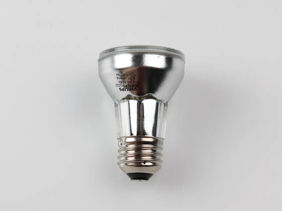 Philips Lighting 263459 45PAR16/HAL/NFL27 (120V) Philips 45W 120V Halogen PAR16 Narrow Flood