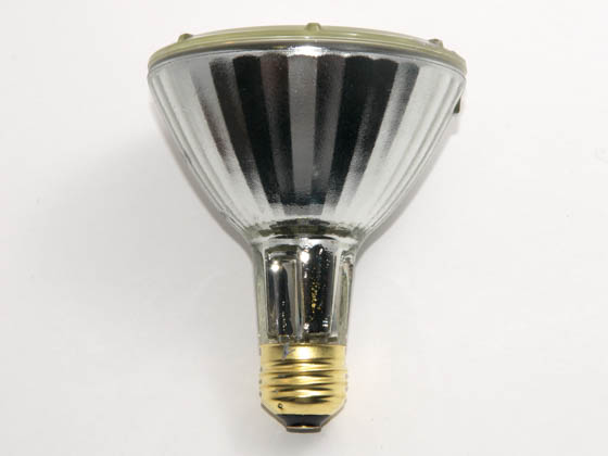 Philips Lighting 229302 75PAR30L/HAL/SP10 (120V) Philips 75 Watt, 120 Volt Halogen Long Neck PAR30 Narrow Spot