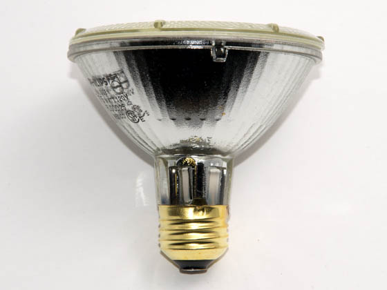 Philips Lighting 284885 75PAR30S/HAL/NFL25 (120V) (USE 238568) Philips 75 Watt, 120 Volt Halogen PAR30 Narrow Flood