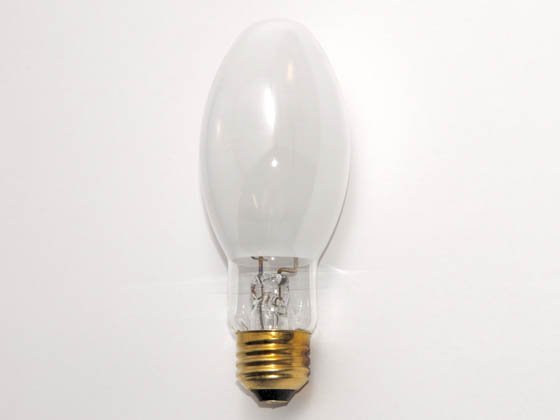 Philips Lighting 233676 MHC70/C/U/MP/3K (DISCONTINUED - USE 423699) Philips 70 Watt, Coated ED17 Protected Warm White Metal Halide Lamp