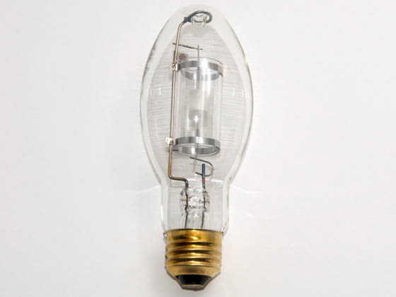 Philips Lighting 360578 MHC70/U/MP/4K Philips 70 Watt, Clear ED17 Protected Cool White Metal Halide Lamp