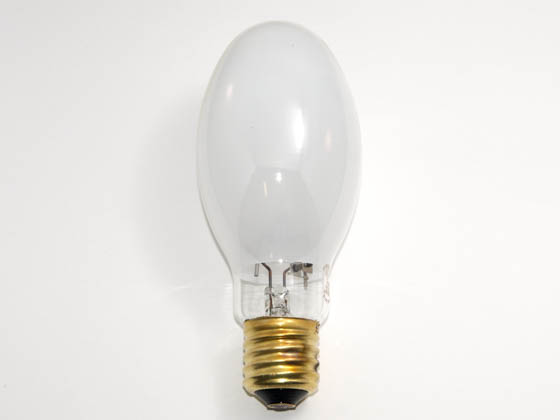 Philips Lighting 291690 MH250/C/U Philips 250W Frosted ED28 Neutral White Metal Halide Bulb