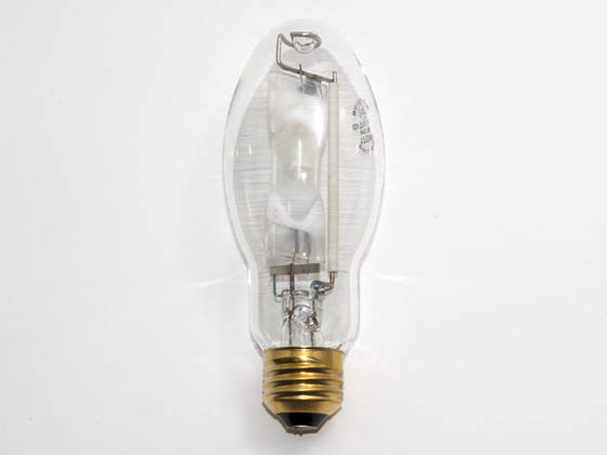 Philips Lighting 313585 MH175/U/M Philips 175W Clear ED17 Metal Halide Bulb