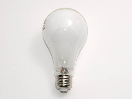 Philips Lighting 356584 H38MP-100/DX Philips 100W White A23 Mercury Vapor Bulb