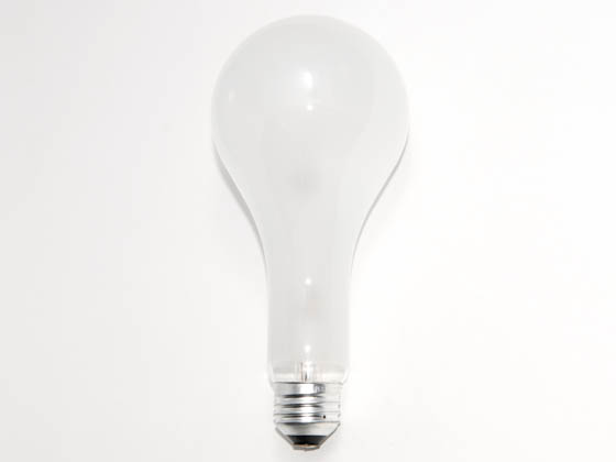 Philips Lighting 281741 150PS25/99 Discontinued Philips 150 Watt, 120-130 Volt PS25 Frosted Long Life Bulb