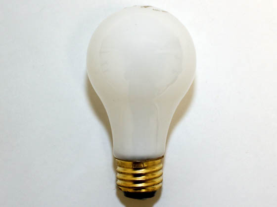 Bulbrite 102100 30/100  (120V) 30 to 100W 120V A19 Soft White Long Life 3 Way E26 Base