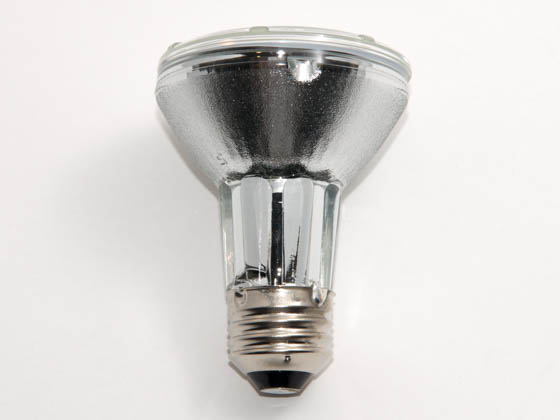 Philips Lighting 233650 CDM35/PAR20/M/SP/3K Philips 35W PAR20 Metal Halide 3000K Spot Bulb