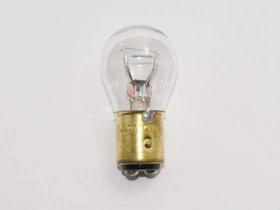 CEC Industries C2057 2057 CEC 27W or 6.7W, 12.8V or 14V, 2.1A or 0.48A Mini S8 Bulb