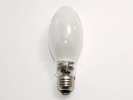 HIDirect V10381 MP 50W/C/U/3K 50 Watt, Coated ED17 Protected Warm White Metal Halide Lamp