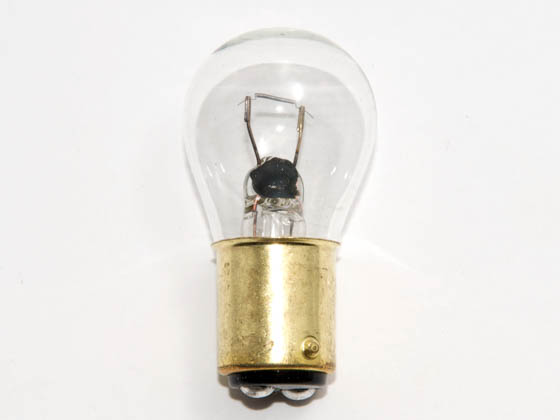 CEC Industries C1142 1142 CEC 18.4W 12.8V 1.44A Mini S8 Bulb