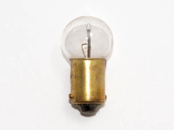 Cec 3 78 Watt 14 Volt 0 27 Amp Miniature G 4 1 2 Bulb 257 Discontinued Bulbs Com