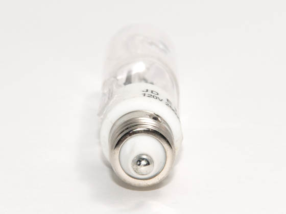 Bulbrite 610251 Q250CL/MC (120V, Mini-Can) 250W 120V T4 Clear Halogen Mini Can Bulb