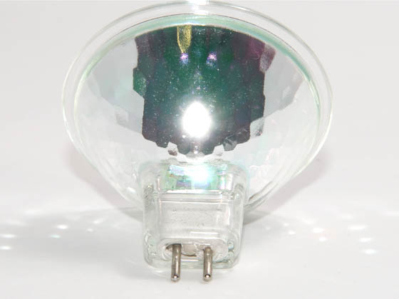 Ushio U1000584 FNE/FG (Green, 12V, 4000 Hrs) 50 Watt, 12 Volt Green MR16 Halogen Narrow Spot FNE Bulb
