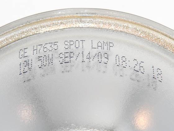 Eiko 50w 12 8v Sealed Beam Automotive Bulb H7635 Bulbs Com