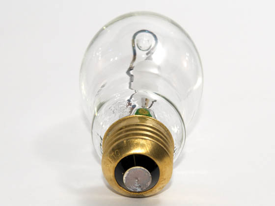 Philips Lighting 377200 MHC150/U/M/4K Philips 150W Clear ED17 Cool White Metal Halide Bulb
