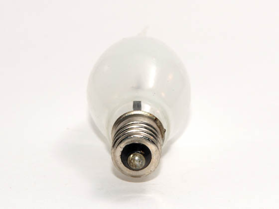 Bulbrite B411003 SF/F3CTC (Candelabra Base) 3W Silicone Dipped Flame Decorative Bulb, E12 Base