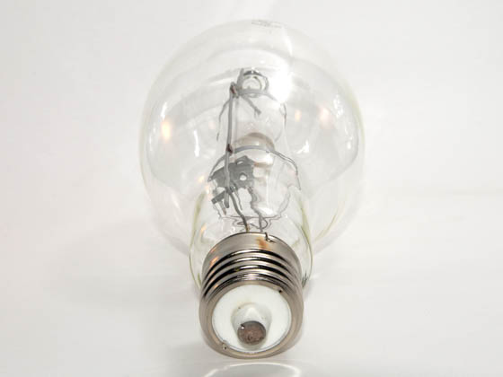 Philips Lighting 133322 MP400/BU Philips 400W Protected Clear ED37 Metal Halide Bulb