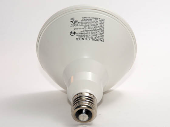 Philips Lighting 144774 CDM-i25w/830/PAR38/10 Philips SAVE 50-65 WATTS JUST BY CHANGING YOUR BULB!  25 Watt, Warm White PAR38 Metal Halide Spot Lamp